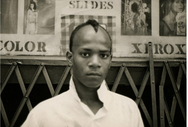 'Boom For Real' explores Basquiat's teen years and the 70s Downtown New York art scene