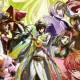 Anime Boston: Funimation acquires license of Code Geass: Lelouch of the Rebellion