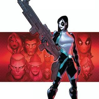 Domino #1 Review