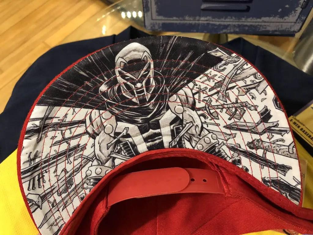 Marvel Gear + Goods April 2018 Unboxing: Play baseball like the X-Men