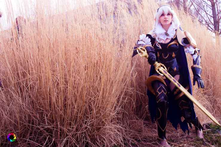 """""""I fall asleep a lot in weird places"""": Cosplayer Purrblind talks Lolita fashion, Zelda and Cosplay"""