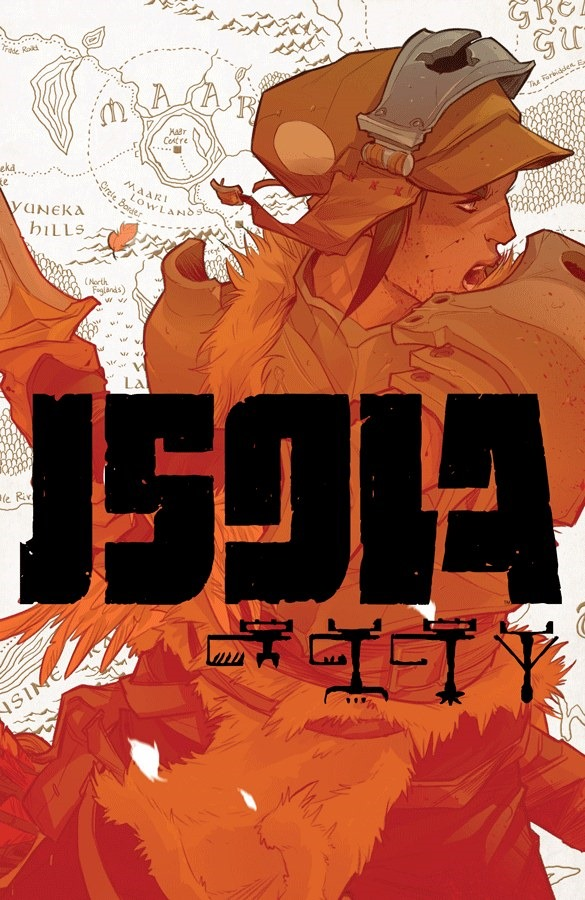 Isola #1 Review