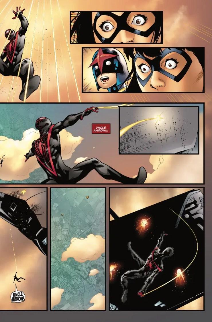 Marvel Preview: Spider-Man #240