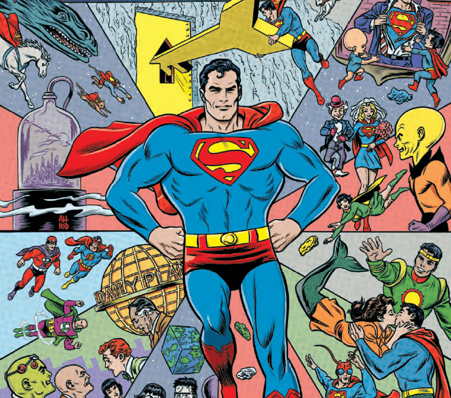 Action Comics #1000 review: An incredible achievement in honoring a timeless character