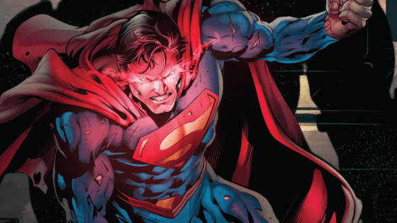Action Comics Special #1 Review