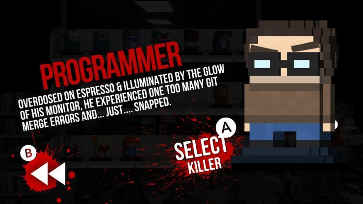 Slayaway Camp: Butcher's Cut Edition Review