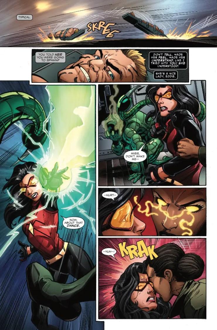 Marvel Preview: Venom #165