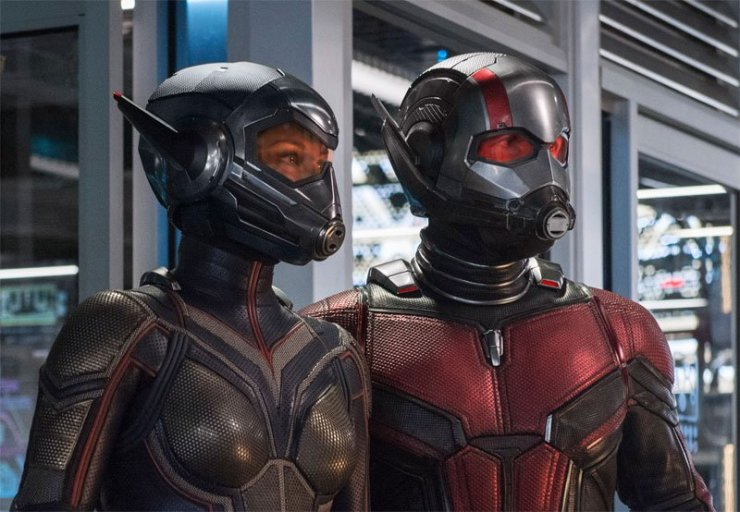 In the wake of Avengers: Infinity War, Ant-Man and The Wasp just became very important