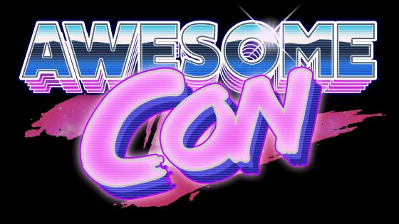 Awesome Con 2018 recap