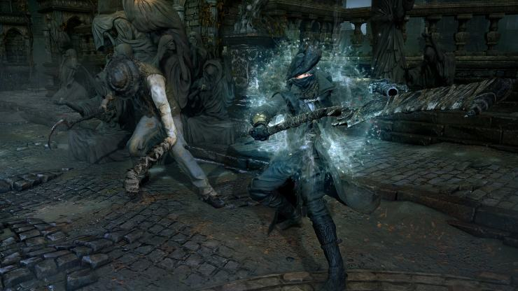 The 'Bloodborne is free on PS Plus so I finally played it' review