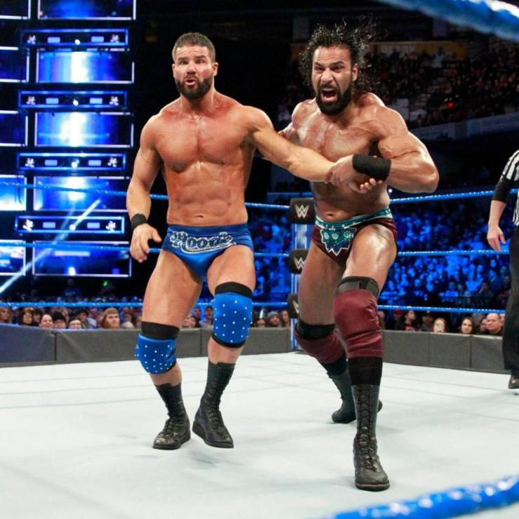 Ranking WWE's Superstar Shake-Up moves, from worst to best