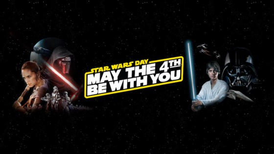 Star Wars Day no more: May the 4th is a gimmick that should be retired