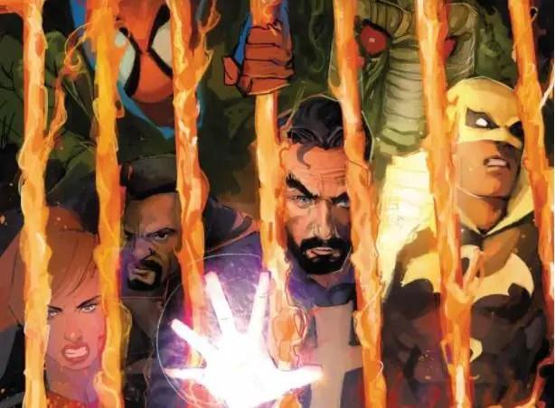 Doctor Strange: Damnation #4 Review