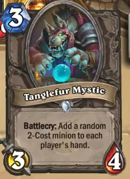 Hearthstone: The Witchwood: Final card reveal livestream with Ben Brode and Day9