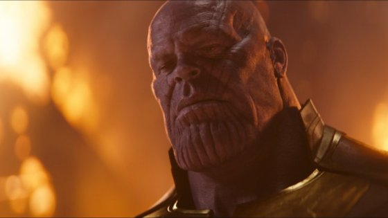 'Avengers:  Infinity War' is terrible. And I loved 'Infinity Gauntlet.'