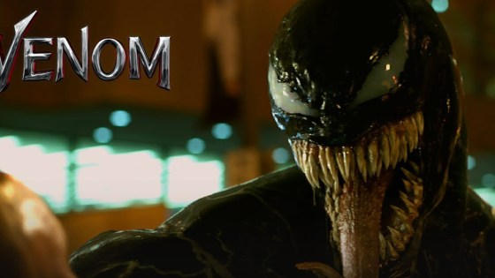 """The Venom trailer raises the question: how the hell do you pronounce """"symbiote""""?"""