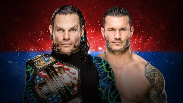 WWE Backlash 2018 preview/predictions