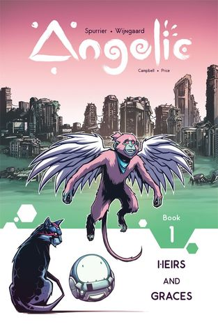 'Angelic Vol. 1: Heirs & Graces' review