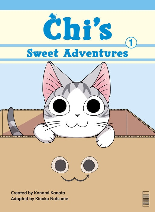 Chi's Sweet Adventures Vol. 1 Review