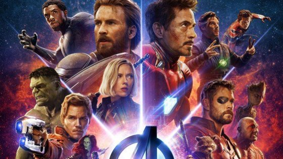 'Avengers: Infinity War' had a major 'Arrested Development' easter egg
