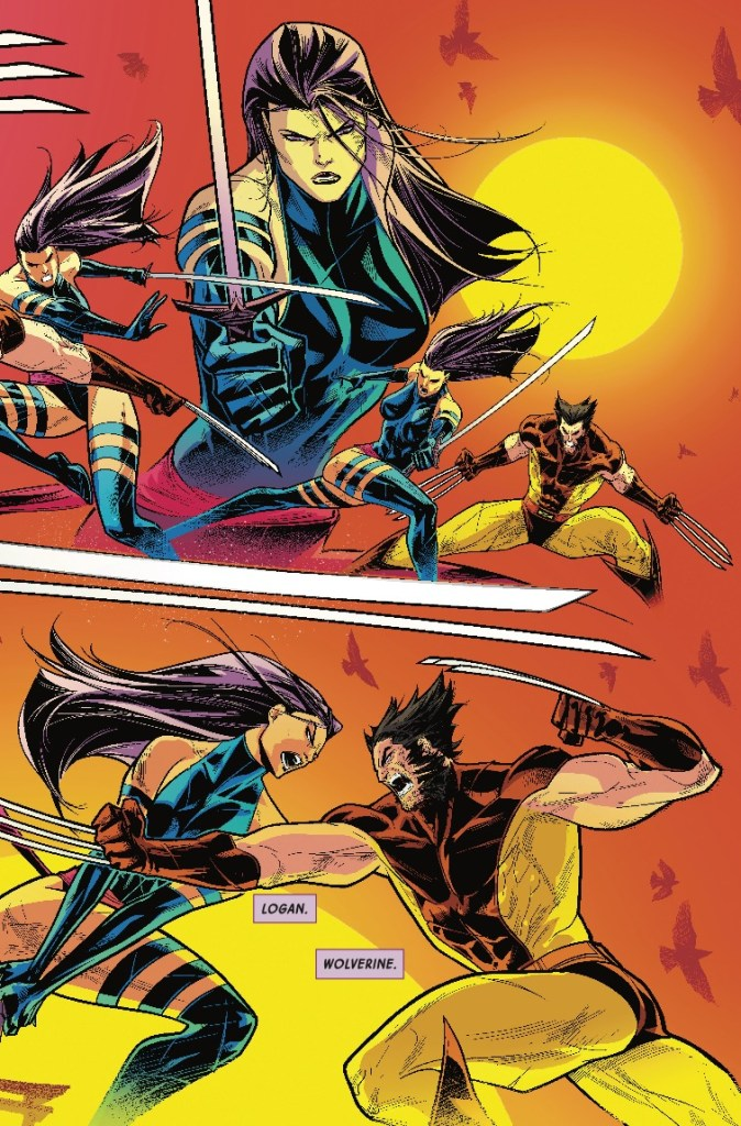 Hunt For Wolverine: Mystery in Madripoor #1 Review
