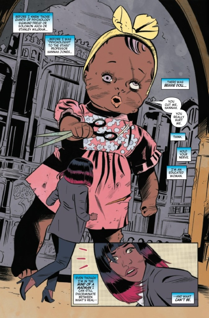 Marvel Preview: Legion #5