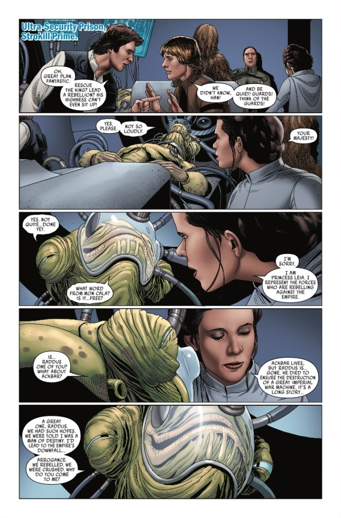 Marvel Preview: Star Wars #48