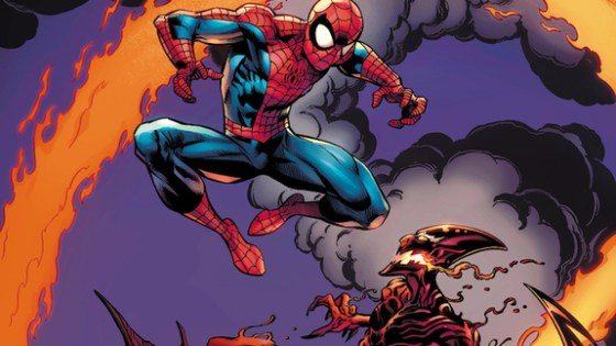 New 'Amazing Spider-Man' #800 Legacy character gets a name
