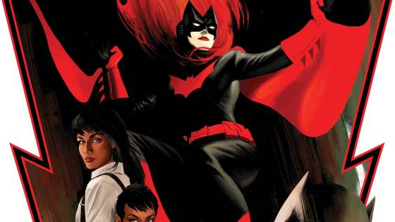Batwoman will appear in the Arrow-verse during The CW's crossover event