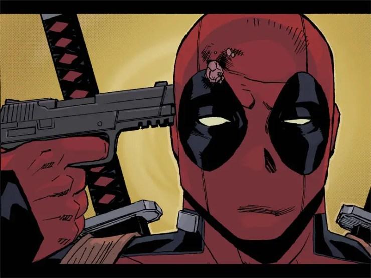 Deadpool 2 writers Rhett Reese and Paul Wernick talk deleted jokes, mid-credit scenes validity and Ryan Reynolds' script involvement