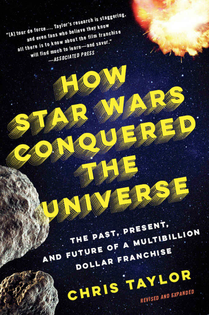 'How Star Wars Conquered the Universe' review: a fascinating look at how Star Wars came to life and grew into a phenomenon