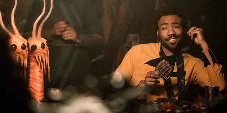 'Solo: A Star Wars Story' review: A fun glimpse at who Han was before we loved him