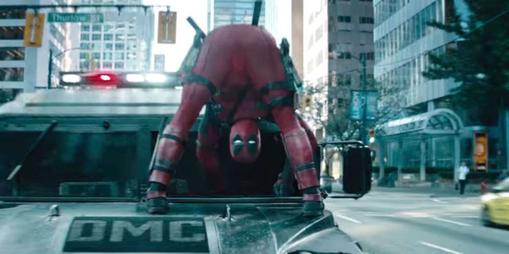 'Deadpool 2' review: Worth the wait