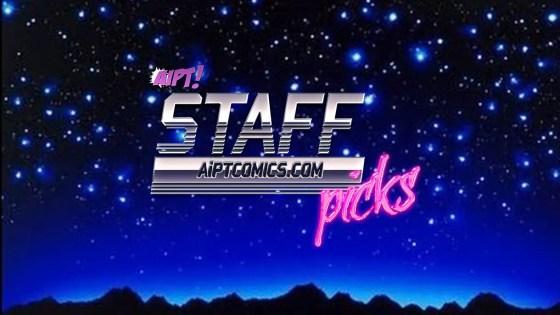 AiPT! Staff Picks: May 2018