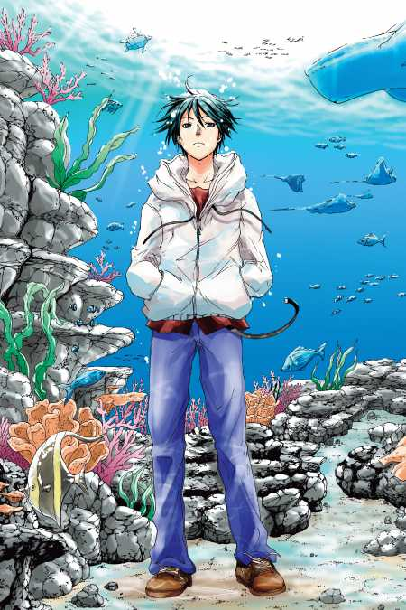 Grand Blue Dreaming Vol. 1 Review