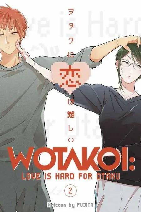 Wotakoi: Love is Hard for Otaku 2 Review