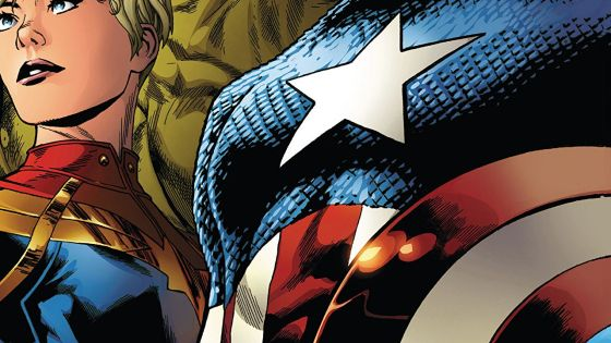 Marvel Legacy Hardcover review: An encyclopedic tease for Marvel's future