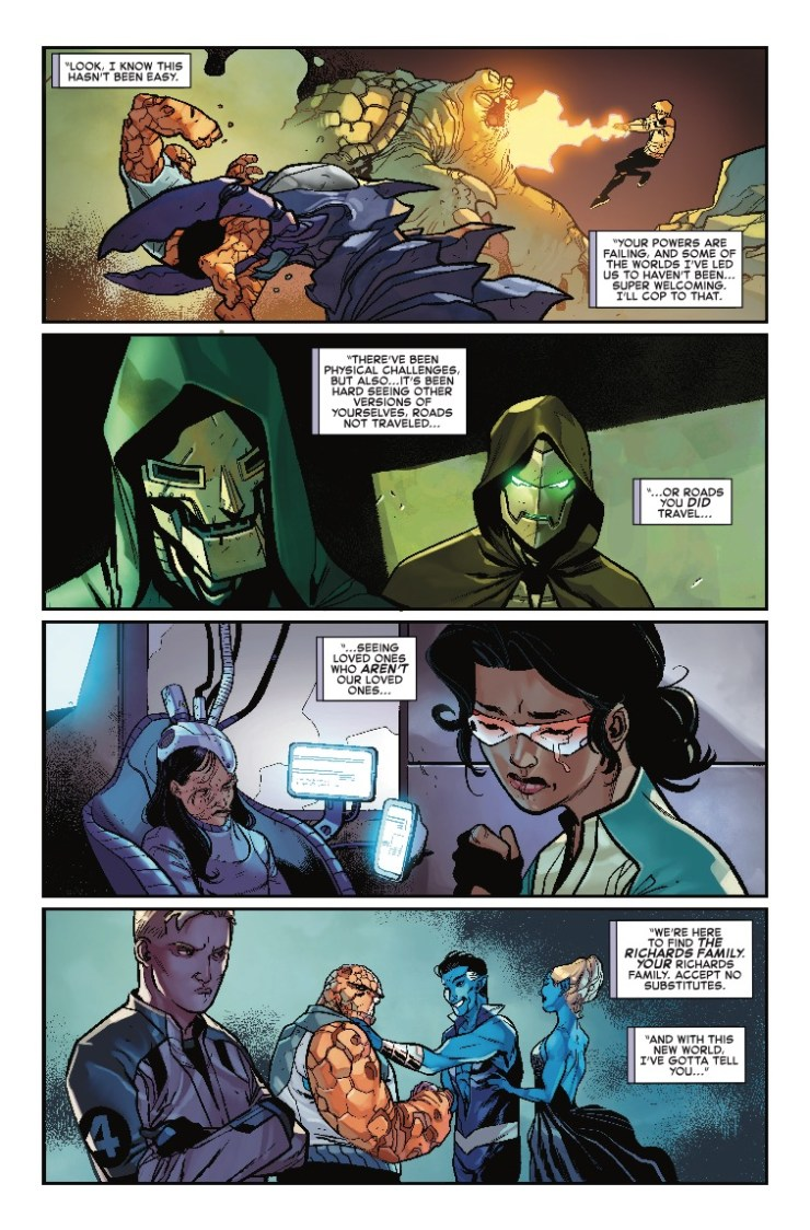 Marvel Preview: Marvel Two-in-One #7