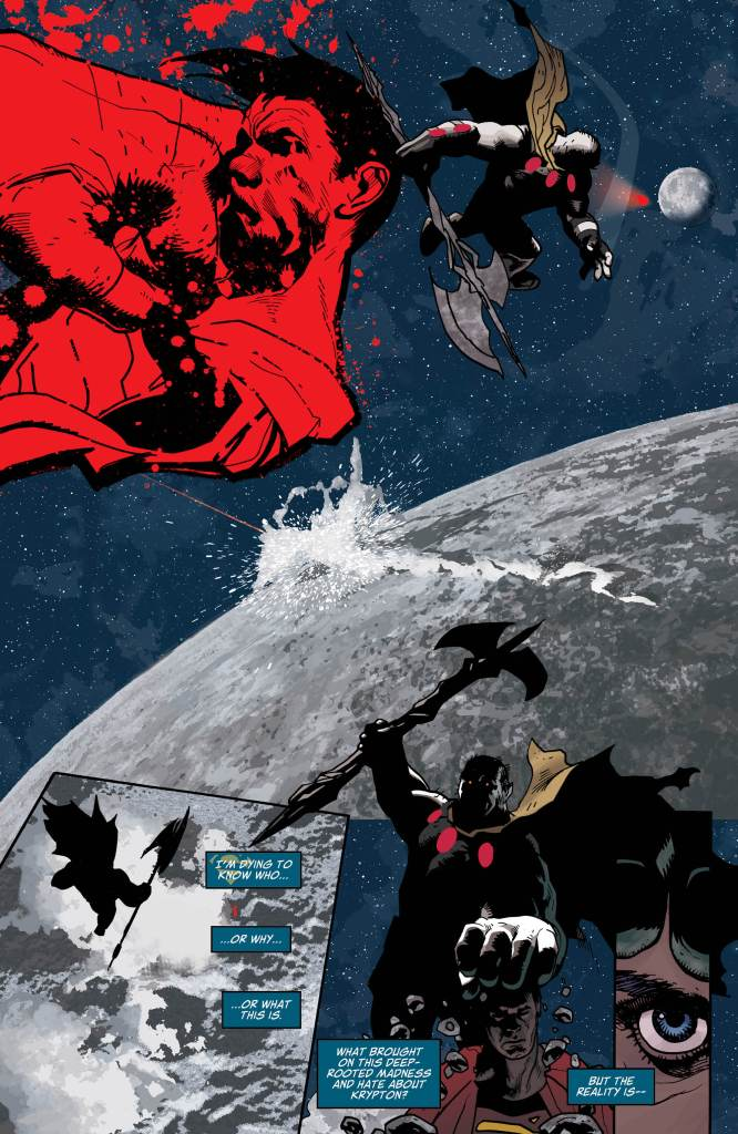 Man of Steel #5 Review