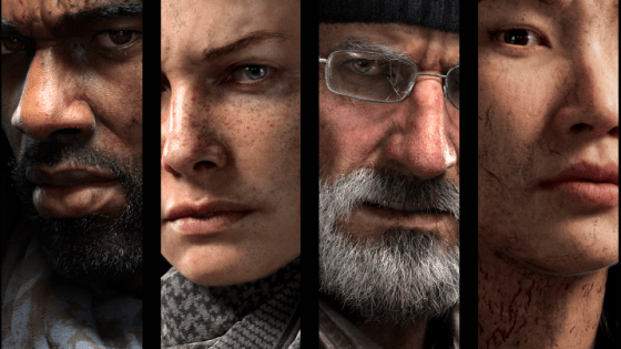 Final Playable Hero Revealed for Overkill's The Walking Dead