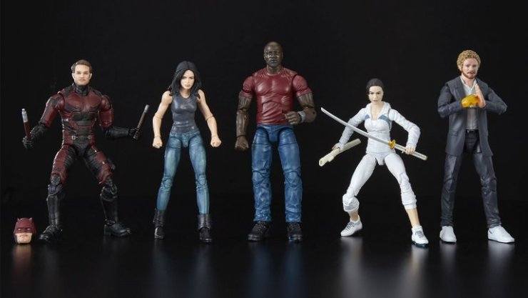 2018 San Diego Comic Con toy exclusives- Updated 07/11/18