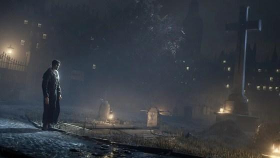 Vampyr - amazing story, no combat substance