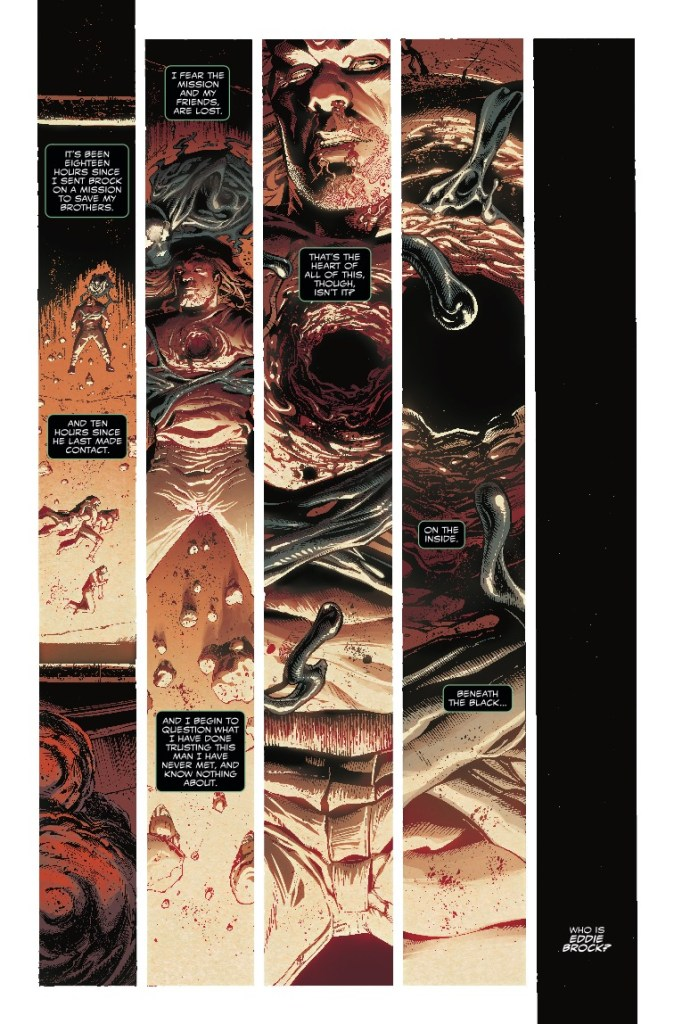 Venom #2 Review