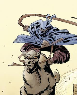 Xerxes: The Fall of the House of Darius and the Rise of Alexander #3 Review