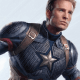 Leaked Avengers 4 concept art reveals what could be Captain America's best costume yet