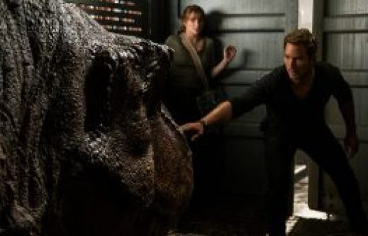 Jurassic World: Fallen Kingdom review: An uninspired second installment in this new trilogy