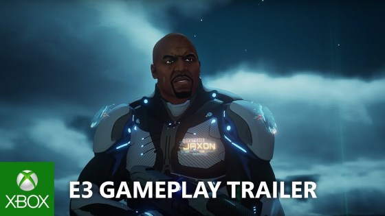 Watch the Crackdown 3 gameplay trailer shown at E3 2018