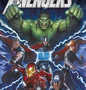 Avengers: Everybody Wants to Rule the World novel review
