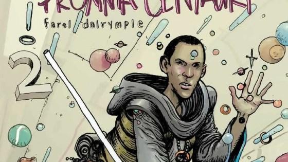 Proxima Centauri #2 Review