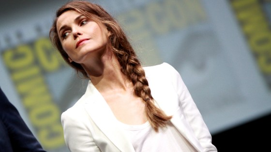 Keri Russell lands role in Star Wars: Episode IX for new action-heavy character